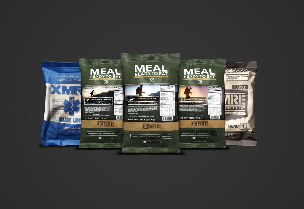 MREs For Sale
